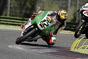 CIV Moto3 Ultime notizie Marco Bezzecchi senza avversari in gara 1 ad Imola