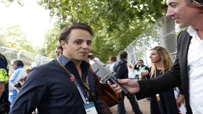 """Massa: """"Dopo i Gran Premi? Io dico Formula E o WEC"""""""