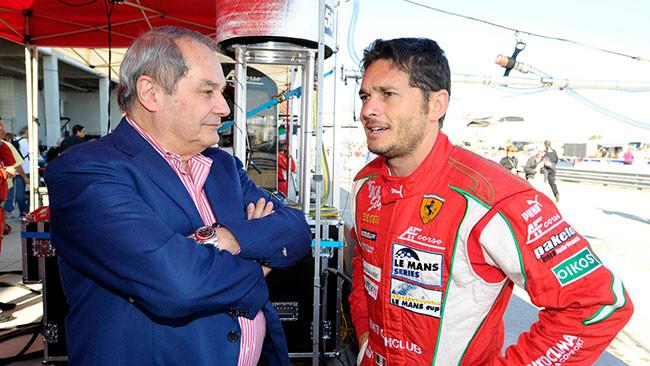 Felisa pronto a lasciare la Ferrari dopo 25 anni?