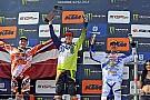 Max Anstie vince a sorpresa in Lettonia