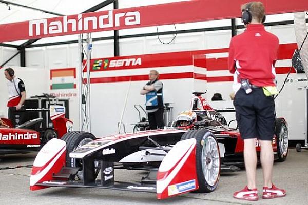 È già rottura fra Mahindra Racing e Trevor Carlin?