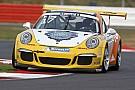 Phillip Eng conquista la pole position a Silverstone