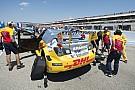 Test di gomme e set-up per la Roal Motorsport
