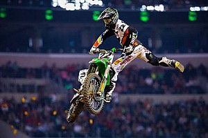 Supercross Ultime notizie Chad Reed chiude il team Two Two Motorsport