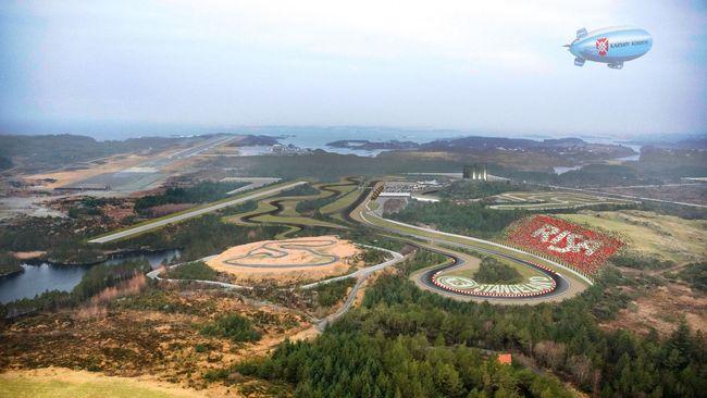 È... italiano il primo parco motorsport in Scandinavia