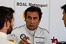 Indicazioni positive dalla gara test di Alex Zanardi