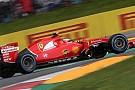 Ferrari: c'è una deadline per Kimi Raikkonen