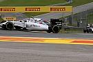 Bottas-Hulkenberg, una lotta che vale una... Ferrari?