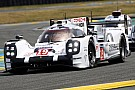 Due giorni di test al Nurburgring per la Porsche