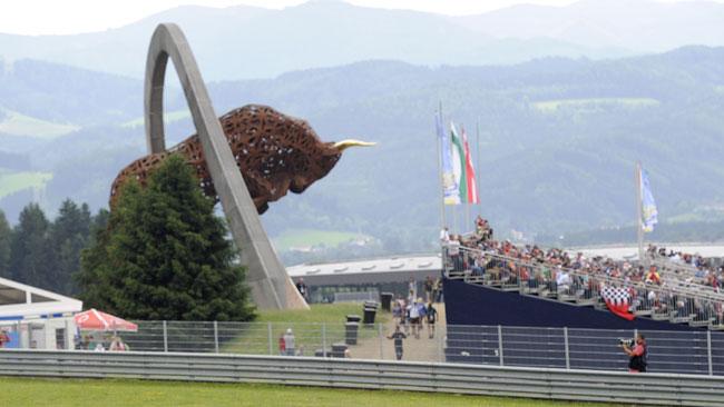Inside Grand Prix: ecco la puntata del Gp d'Austria
