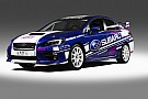 Ecco la nuova Subaru WRX STI della JRM