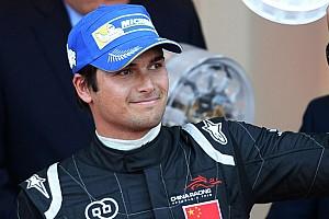 Indy Lights Ultime notizie Nelsinho Piquet debutta in Indy Lights a Toronto