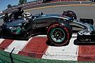 Hamilton spadroneggia in Canada, delude la Ferrari