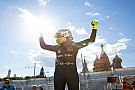 Nelson Piquet jr in Russia da bandiera a bandiera