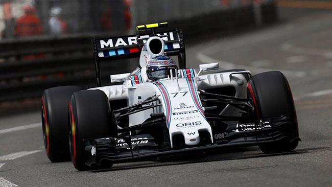 Williams in cerca di riscatto nel GP del Canada