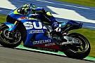 A Barcellona debutta il nuovo motore della Suzuki