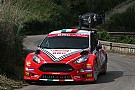 Targa Florio, PS12: Basso di un soffio su Andreucci