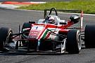 Tripletta di pole position per Rosenqvist a Monza