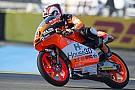 Alessandro Tonucci ottimista per il GP d'Italia