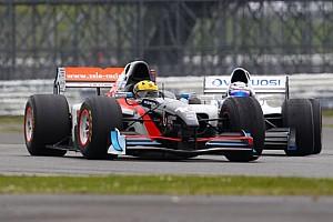 Auto GP Ultime notizie Prima vittoria per Sa Silva in gara 2 a Silverstone
