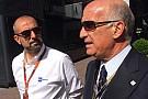 Futuro del Gp d'Italia a Monza?