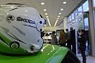 Škoda Italia invita gli appassionati a incontrare i piloti
