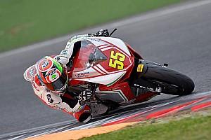 CIV Supersport Ultime notizie Massimo Roccoli risponde a Cruciani in Gara 2