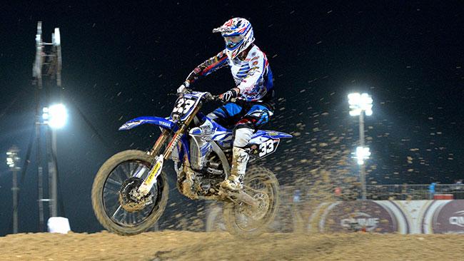 Julien Lieber e Yamaha insieme fino al 2016
