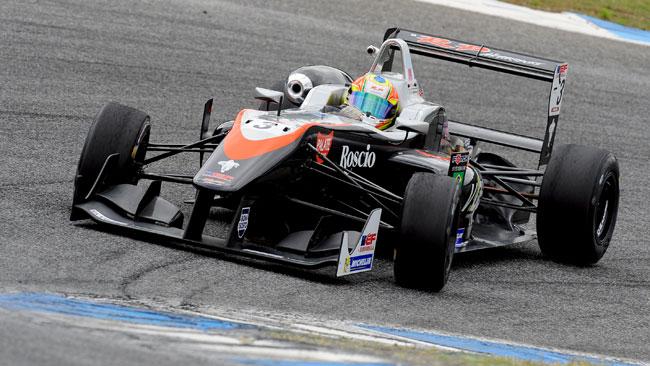 Baptista trova la sua vendetta in gara 2 ad Estoril