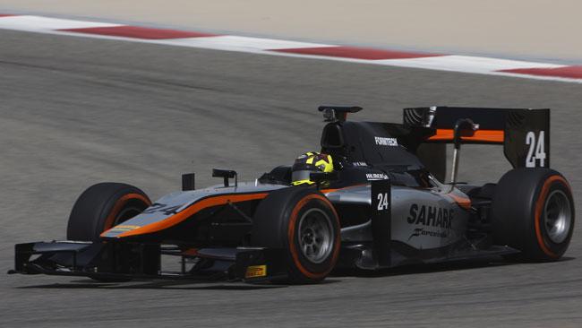 La Hilmer Motorsport riparte con Cecotto Jr e Yelloly