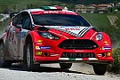 Adriatico, PS9: Basso tira fuori le unghie con la Ford