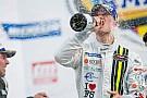 NASCAR Whelen: Ercoli vince la Elite 2 in volata