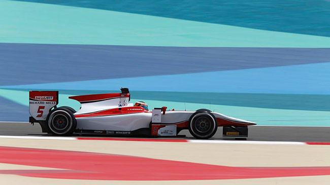 Vandoorne si prende la pole di Gara 1 in Bahrein