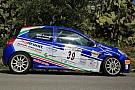All'Elba scattano i Trofei Rally Renault IRC