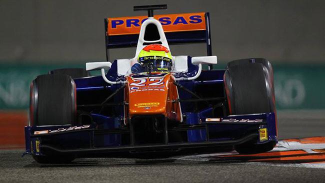 Canamasas correrà in Bahrein con MP Motorsport