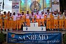 Suzuki Rally Trophy: Vallino a tavolino a Sanremo