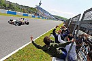 Tereschenko converte la pole in vittoria a Jerez