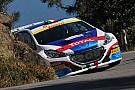 Paolo Andreucci domina il Rally di Sanremo