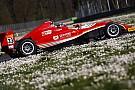 Piloti Prema in evidenza nei test svolti a Monza