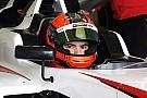 Raul Guzman Marchina con Malta Formula Racing