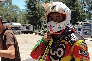 Moto Rally Raid Ultime notizie Dakar, Ceci: