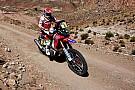 Dakar, Moto, Tappa 11: Barreda bis, ma Coma allunga
