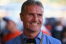 Ci sarà anche Coulthard alla Race of Champions