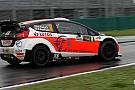 Monza, PS1: Kubica davanti a Valentino di 0