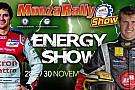 Monza Rally Show: RP con Bonanomi e Beretta