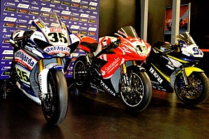 Varie Ultime notizie La Yamaha dona tre moto agli allievi della MTS