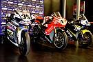 Varie La Yamaha dona tre moto agli allievi della MTS