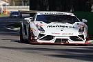 Benucci-Balzan e Barri-Bortolotti in pole a Monza