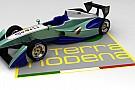 Ecco la prima foto della Terra Modena Formula E 2
