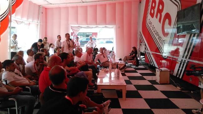 La Green Hybrid Cup fa spazio alla Formula 1